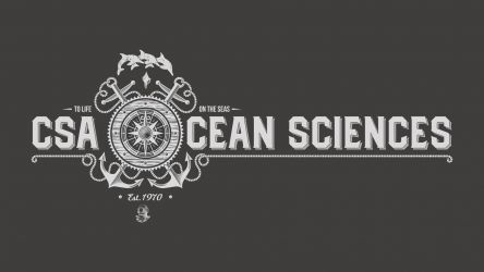 Vintage CSA Ocean Sciences